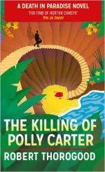 Polly Carter