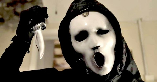 Scream TV