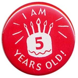 5th Birthday
