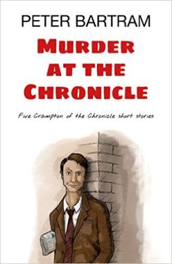 Murder At The Chronicle