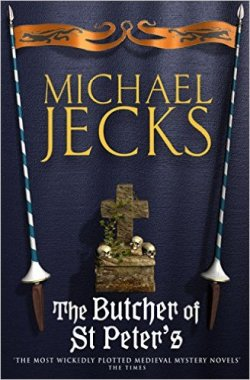 The Butcher Of St Peters