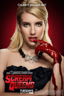 Scream Queens 2