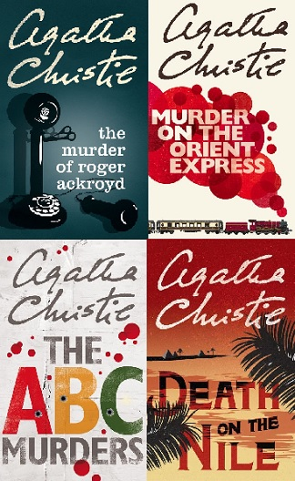 The Best Hercule Poirot Novels Results In Search Of Classic Mystery Novel