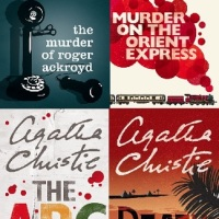 In Or Out Of Order? - How To Read A Series Of Golden Age Crime Fiction