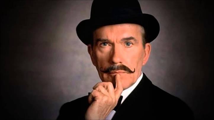 Poirot John Moffatt