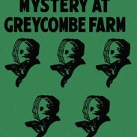 Mystery At Greycombe Farm by John Rhode
