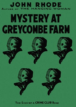 Greycombe