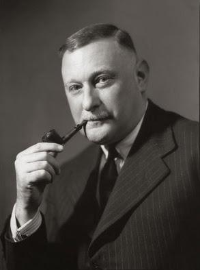 John Rhode