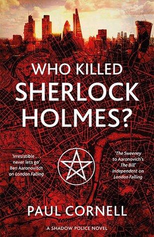 Who Killed Sherlock Holmes