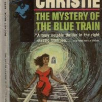 Poirot 06 - The Mystery Of The Blue Train (1928) by Agatha Christie
