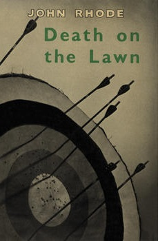 Death On The Lawn