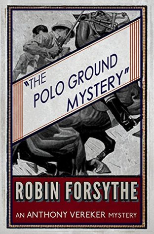 Polo Ground Mystery