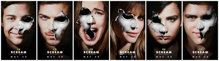 Scream 2.1