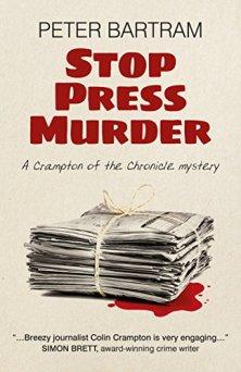 Stop Press Murder