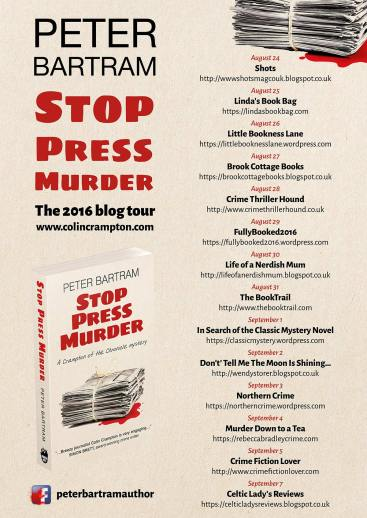 Stop Press Poster