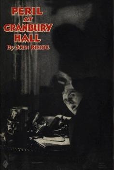 Peril At Cranbury Hall