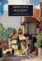 busybody