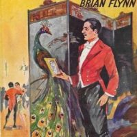 The Mystery Of The Peacock's Eye by Brian Flynn