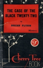 The Case Of The Black Twenty-Two