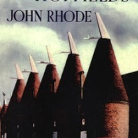 Death In The Hop Fields by John Rhode