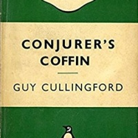 Conjurer's Coffin by Guy Cullingford