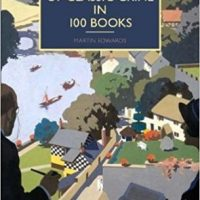A New Challenge - Martin Edwards' 100 Books