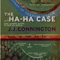The Ha-Ha Case by J J Connington