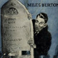 Death Takes The Living by Miles Burton