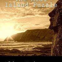 The Moai Island Puzzle by Alice Arisugawa