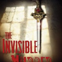 The Invisible Murder by Joyce Cato