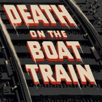 Death On The Boat-Train by John Rhode