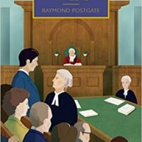 Verdict Of Twelve by Raymond Postgate