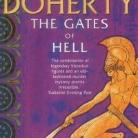 The Gates Of Hell by Paul Doherty