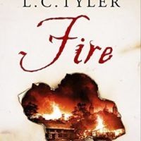 Fire by L C Tyler