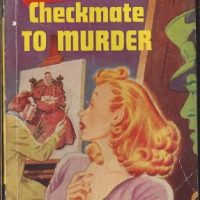 Checkmate To Murder by E C R Lorac