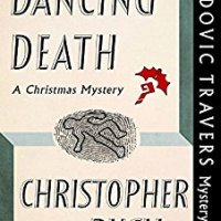 Dancing Death by Christopher Bush