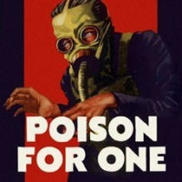 Poison For One by John Rhode