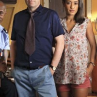 Doc On The Box - Death In Paradise Episode 7.1