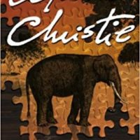 Elephants Can Remember by Agatha Christie