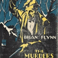 The Murders Near Mapleton by Brian Flynn