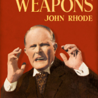 Invisible Weapons by John Rhode