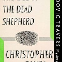 The Case Of The Dead Shepherd by Christopher Bush