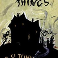 The Six Queer Things by Christopher St John Sprigg