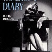 The Vanishing Diary by John Rhode