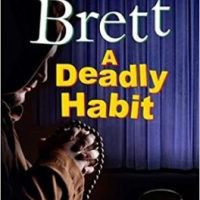 A Deadly Habit by Simon Brett