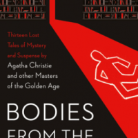 Bodies From The Library edited by Tony Medawar