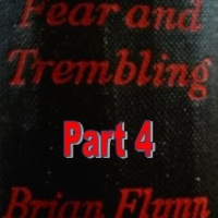 Chapter To Chapter - Fear And Trembling by Brian Flynn - Chapters 16 to 20