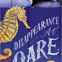 Disappearance At Oare by Julie Wassmer