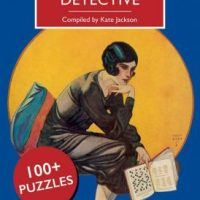The Pocket Detective by Kate Jackson