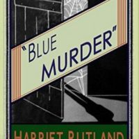 Blue Murder by Harriet Rutland